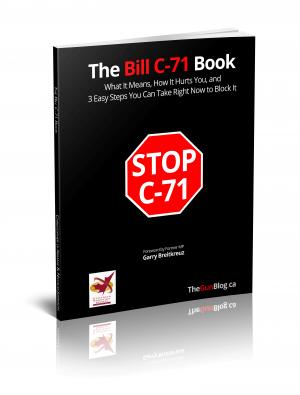 The Bill C-71 Book