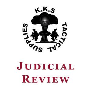 KKS Tactical Judicial Review
