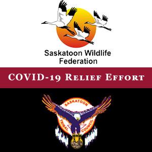 Saskatoon COVID-19 Relief Effort