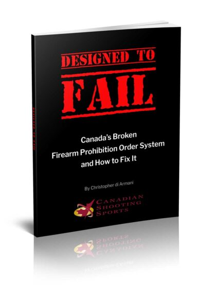 Designed to Fail Cover Large