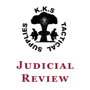 KKS Tactical Judicial Review